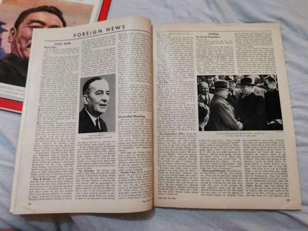 1954年的《TIME》