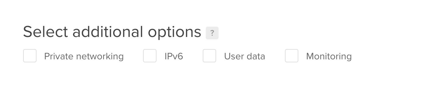 选择IPv6