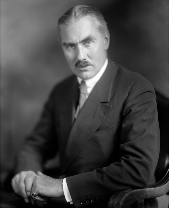约瑟夫·格鲁 (1880年5月27日-1965年5月25日)